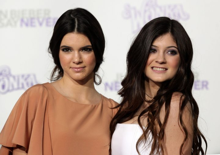 What you need to know about the Kendall and Kylie app. DFree / Shutterstock.com