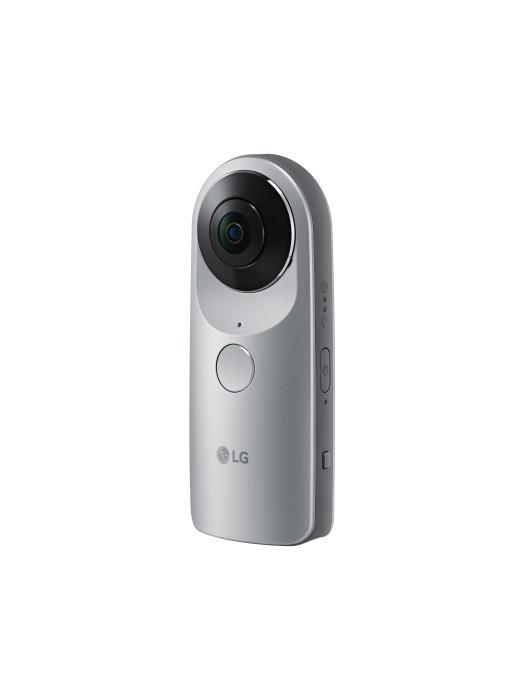 LG 360 VR Camera