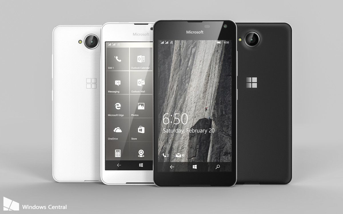 Lumia 650 Leaks Tease Last Lumia Windows Phone