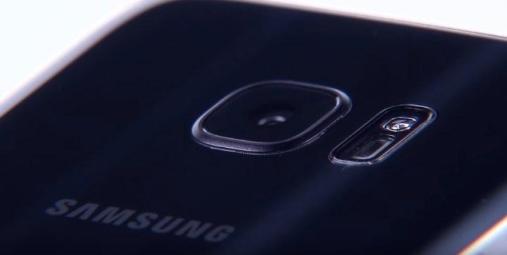 Galaxy S7 Camera: Low Light, Fast Focus, 4K