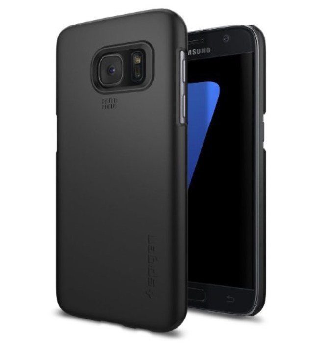 Spigen Galaxy S7 Thin-fit