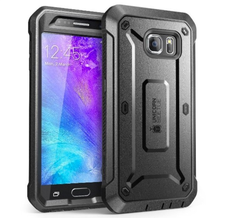 Galaxy S7 SUPCASE Rugged