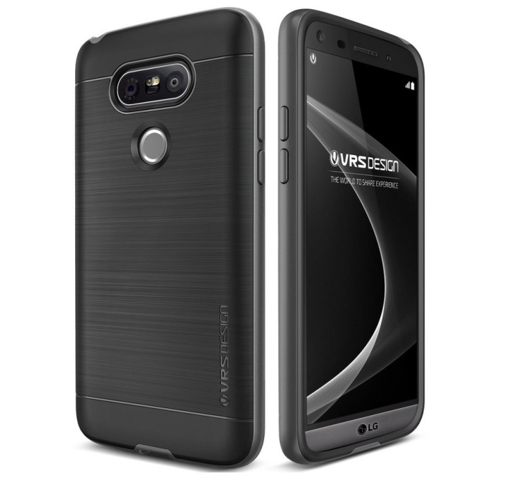 VRS Design High-Pro Shield LG G5 Case