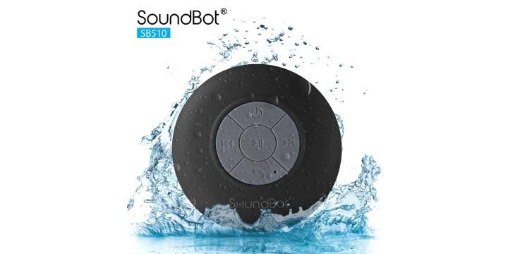 SoundBot-SB510