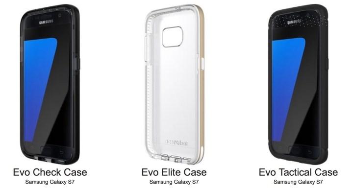Tech 21 Galaxy S7 Cases