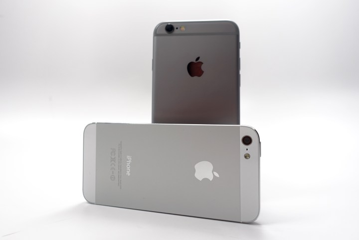 iPhone 6s vs iPhone 5se - 9