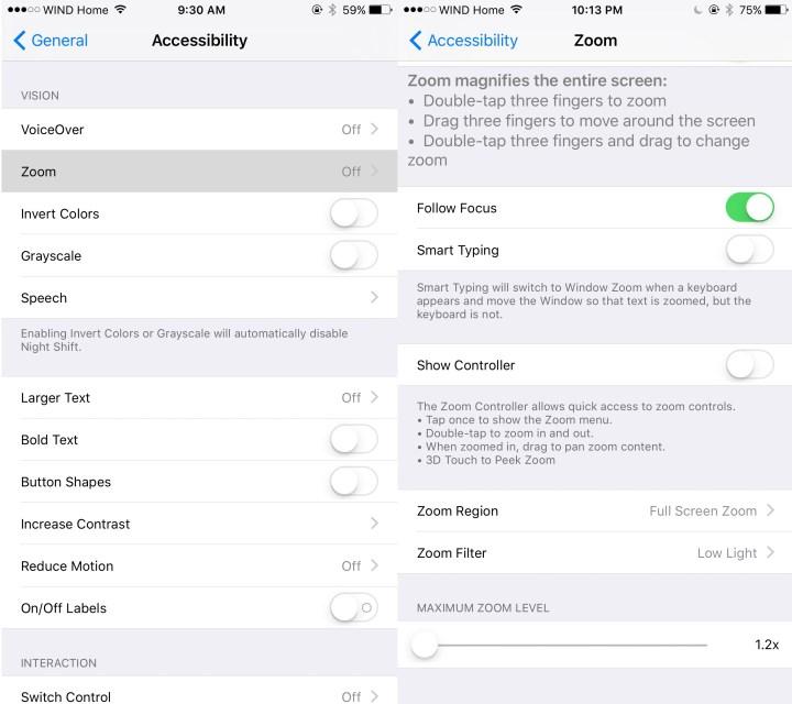 iPhone-brightness-settings-2
