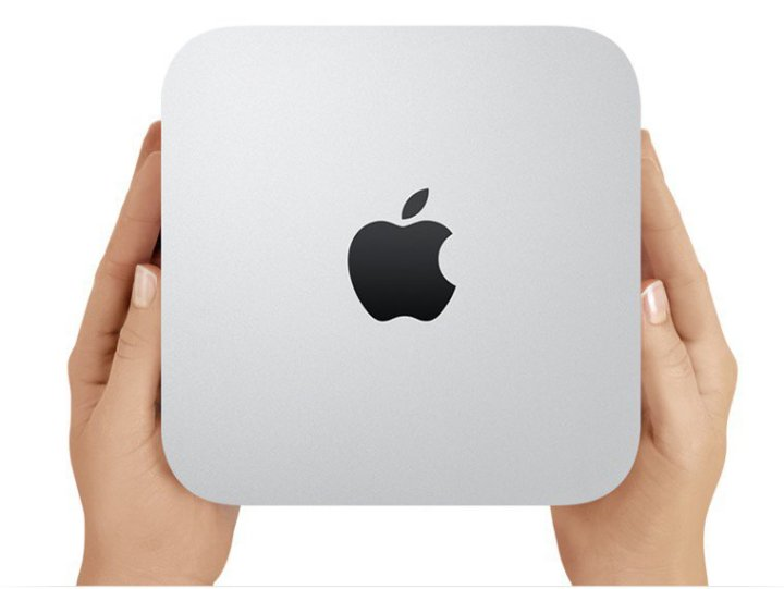 2009 Mac Mini