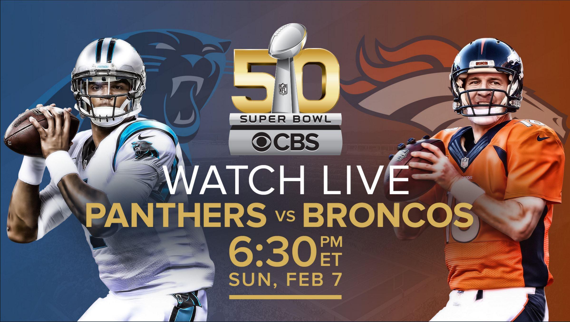 50. Super Bowl