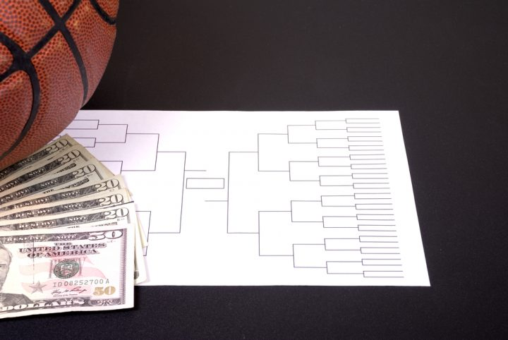 The best place to get a printable March Madness bracket.