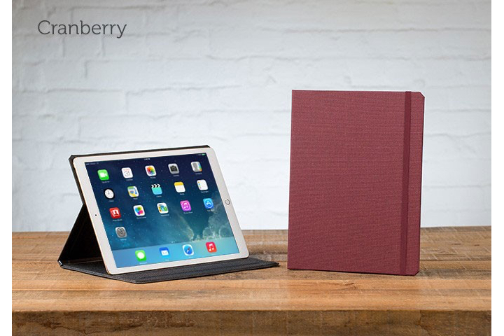 Pad & Quill Contega Thin Case for iPad Pro 9.7