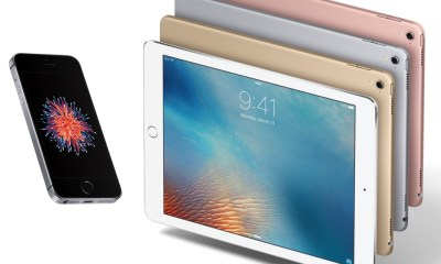 What you need to know about the 9.7-inch iPad Pro pre-orders and iPhone se pre-orders.