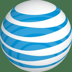 AT&T_globe
