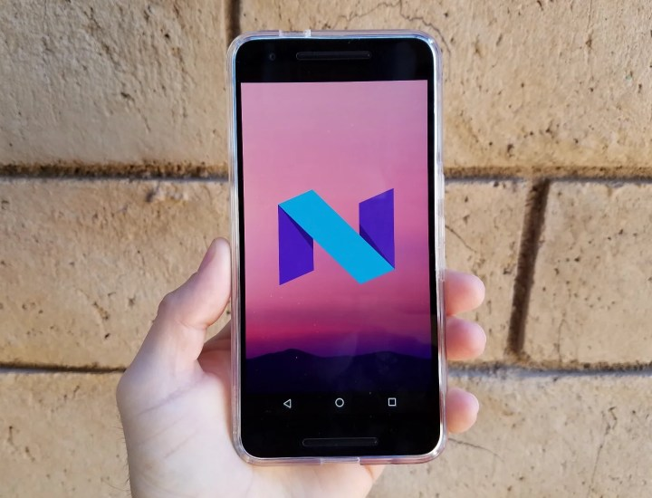 Android-N-main