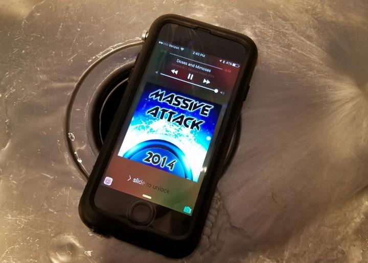 Tech21 Evo Xplorer Waterproof iPhone 6s Case