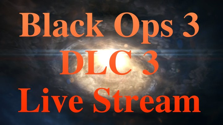 How to watch the Black Ops 3 DLC 3 live stream on July 8th.