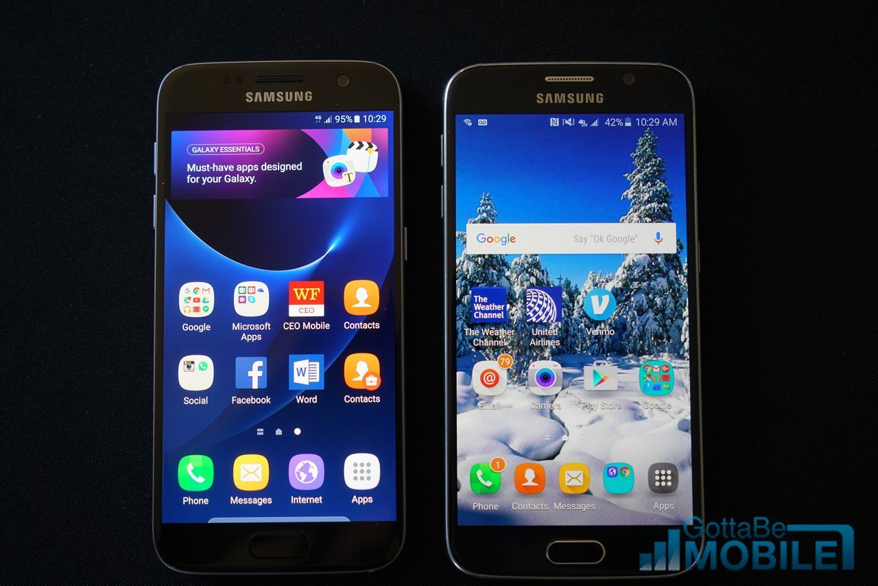 Samsung Galaxy S5 Marshmallow Release Details