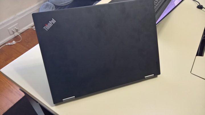 Lenovo ThinkPad Yoga 260 (13)