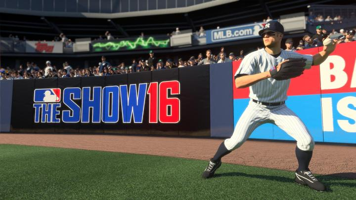 Learn what's new in MLB The Show 16.