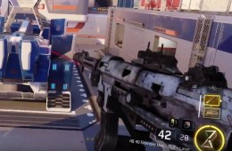 New Black Ops 3 Guns Melee Weapons Taunts - 1