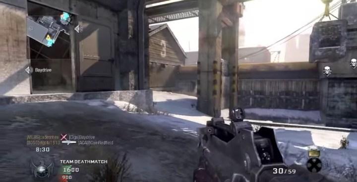 Black Ops 3 WMD Map Remake