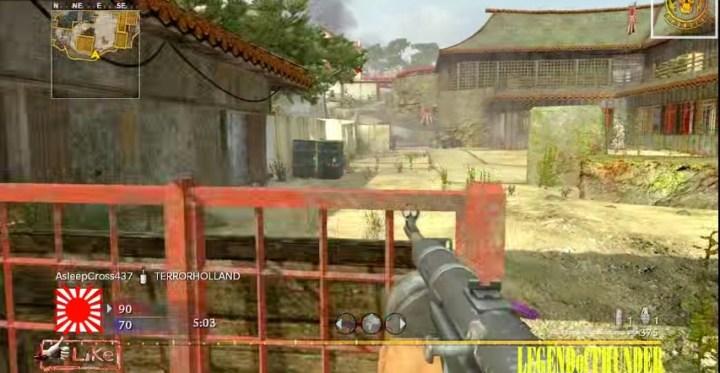 Black Ops 3 Castle Map Remake