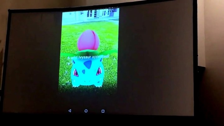 Pokemon Go Video Leak (2)
