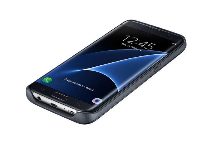 lowest price efb21 c9e51 5 Best Galaxy S7 Battery Cases