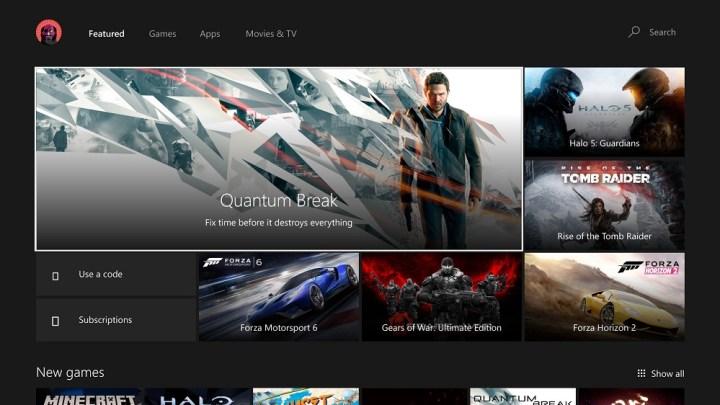 Xbox One Anniversary Update (4)