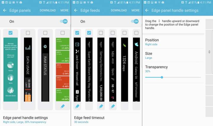 samsung-galaxy-s7-edge-screen-panel-and-feeds-options