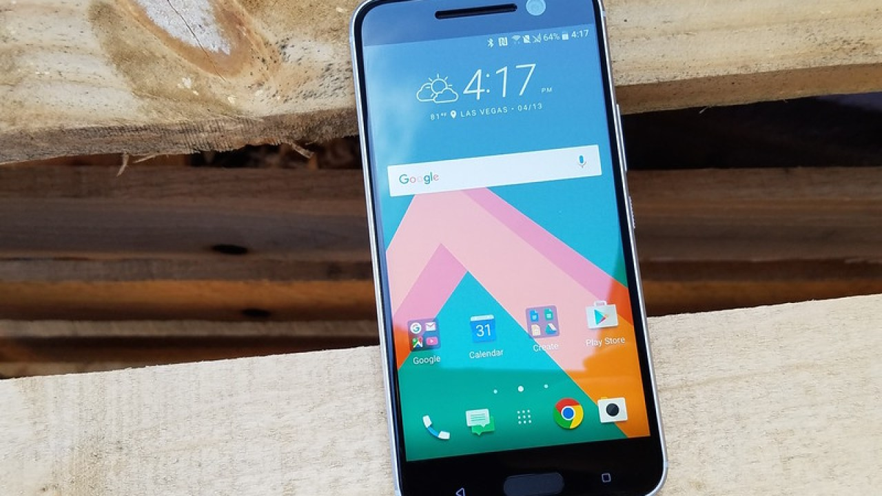Common HTC 10 Nougat Update Problems & Fixes