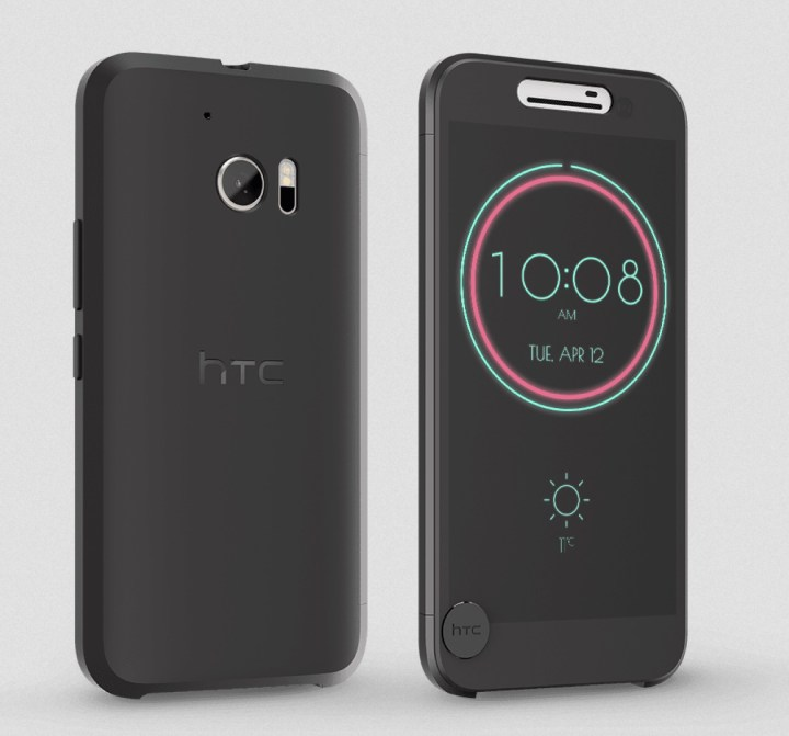 HTC Ice View Case