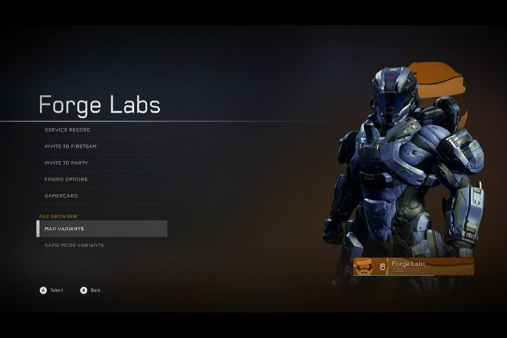 Halo 5 Forge How to Add Custom Maps and Modes (10)