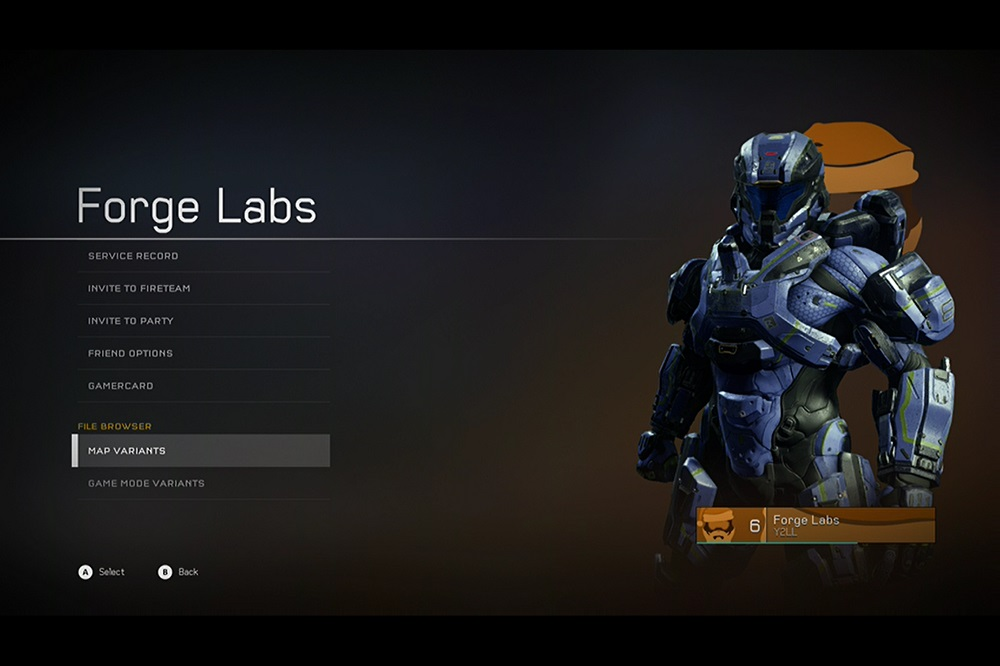 Halo 5 Forge: How to Add Custom Maps & Modes