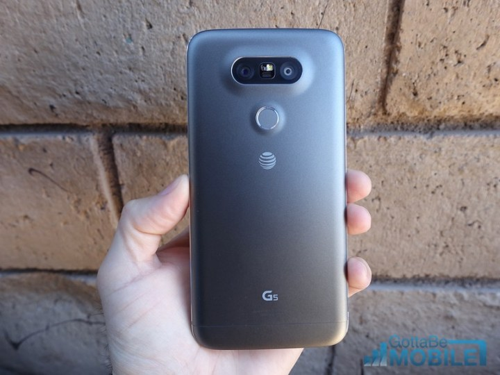 LG G5 Nougat Update Problems & Fixes