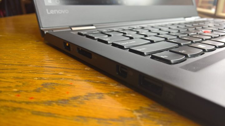 Lenovo ThinkPad X1 Carbon 2016 (7)