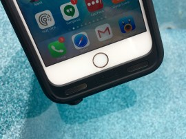 Mophie Juice Pack H2Pro Review iPhone 6s Plus Waterproof Battery Case - 3