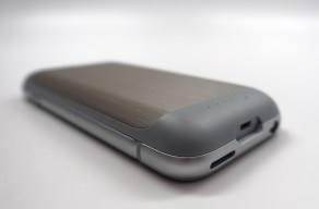 Moshi iGlaze Ion Review iPhone 6s Battery Case - 6