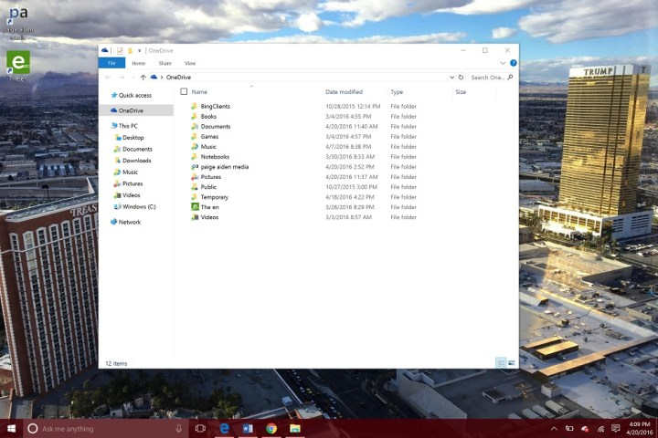 Is Microsoft OneDrive Worth Using?