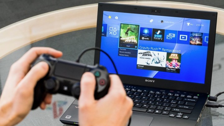 PS4 Remote Play on Mac & PC