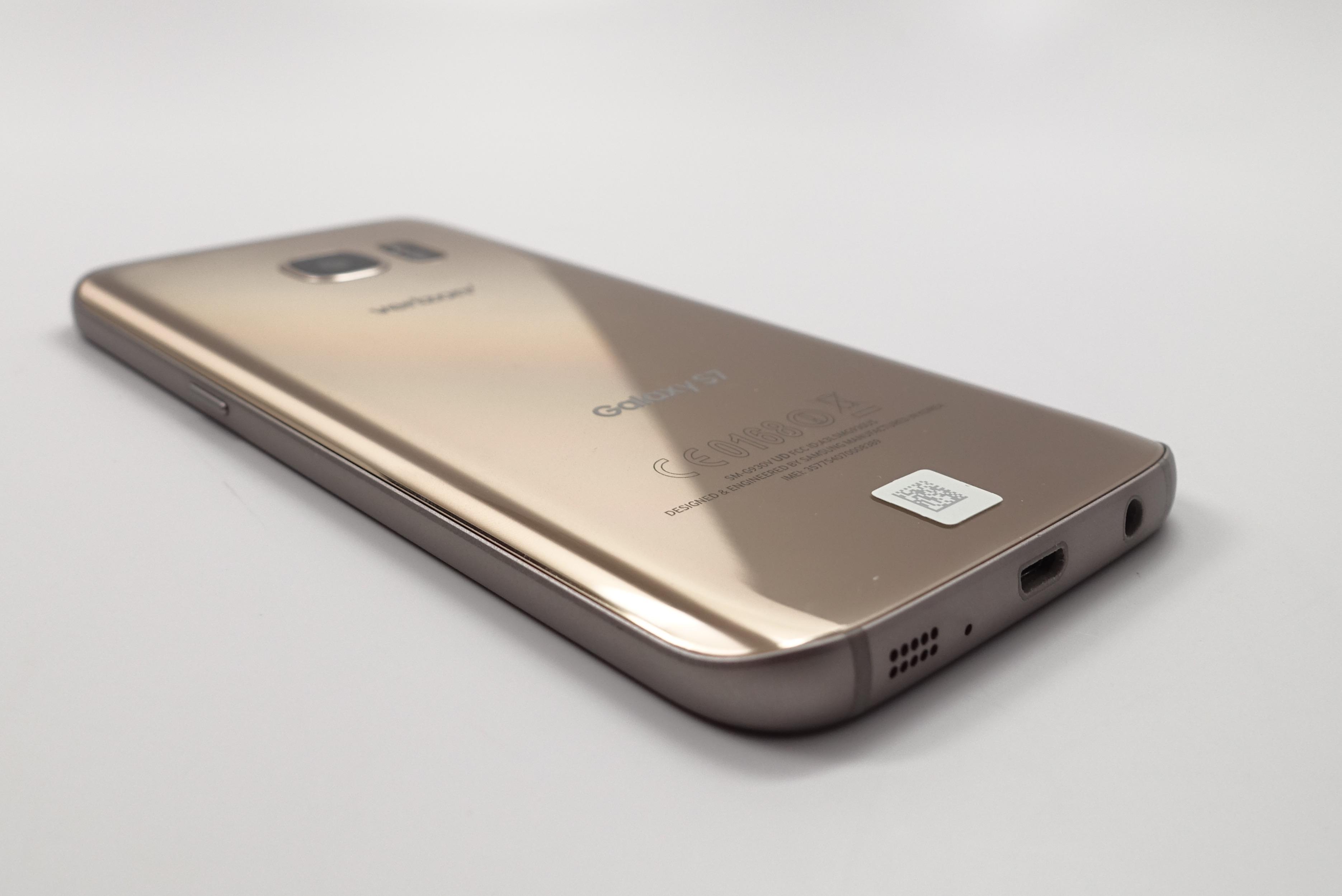 13 Samsung Galaxy S7 Oreo Release Date Tips