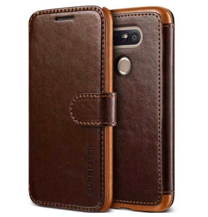 VRS Design Layered Wallet Case