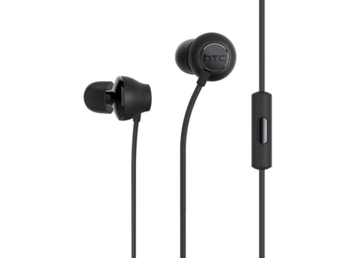 HTC Hi-Res Audio Headphones