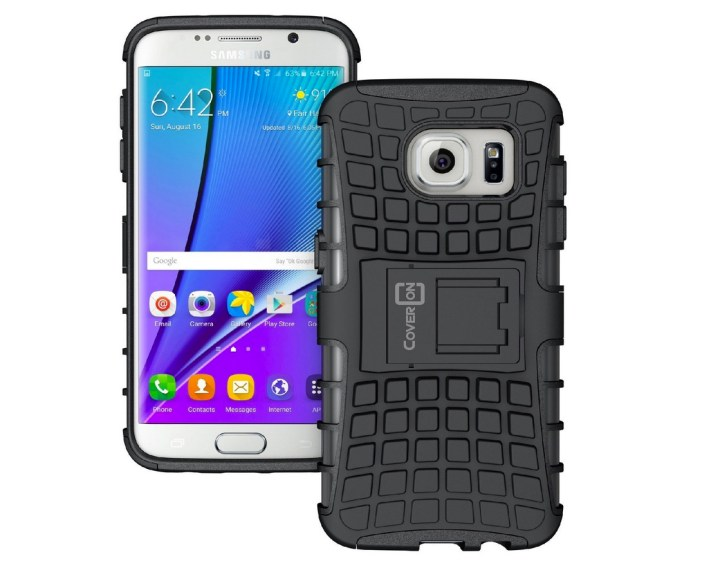 CoverON Kickstand Case
