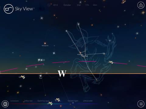 The Night Sky - Best Star Apps