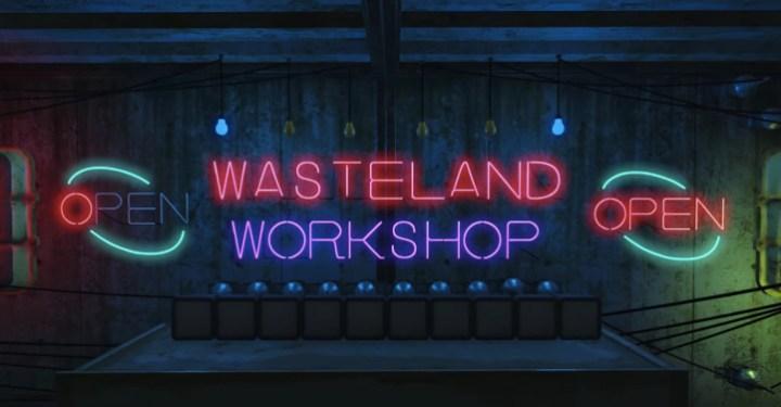 Quick Wasteland Workshop Review