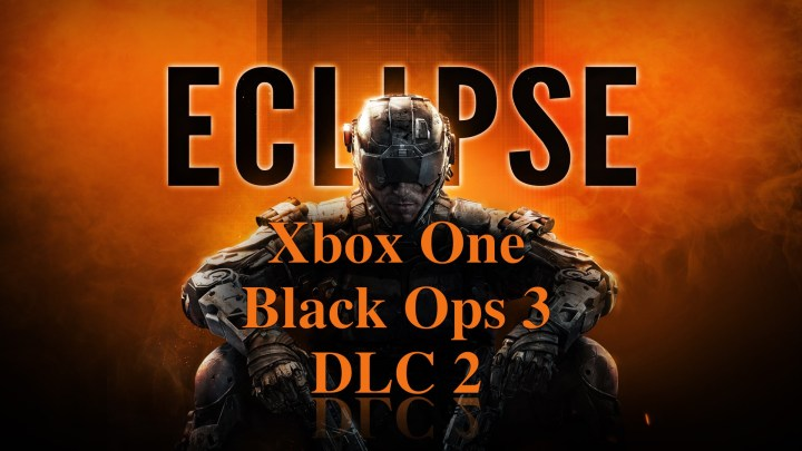 The important details about the Eclipse Xbox One Black Ops 3 DLC 2 release.