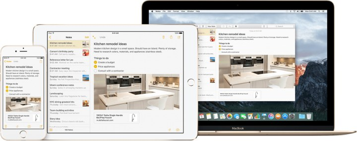 Best Apple Pencil Apps: Notes