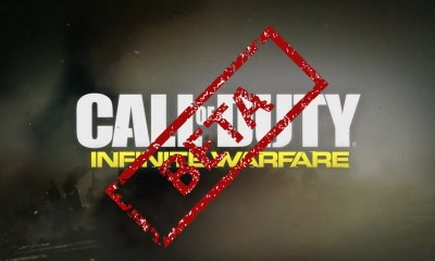 What to know about the Call of Duty: Infinite Warfare beta now.
