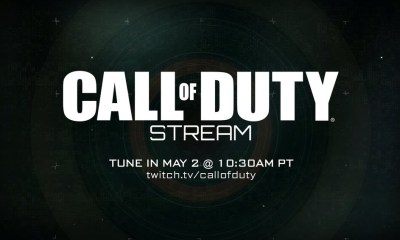 The Call of Duty: Infinite Warfare live stream starts later today to share more details about the game.